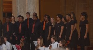 The Golden Singers, Broad Ripple Magnet High School