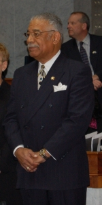 Sheriff Frank J. Anderson